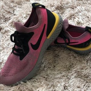 Girls Nike Epic React Shoes